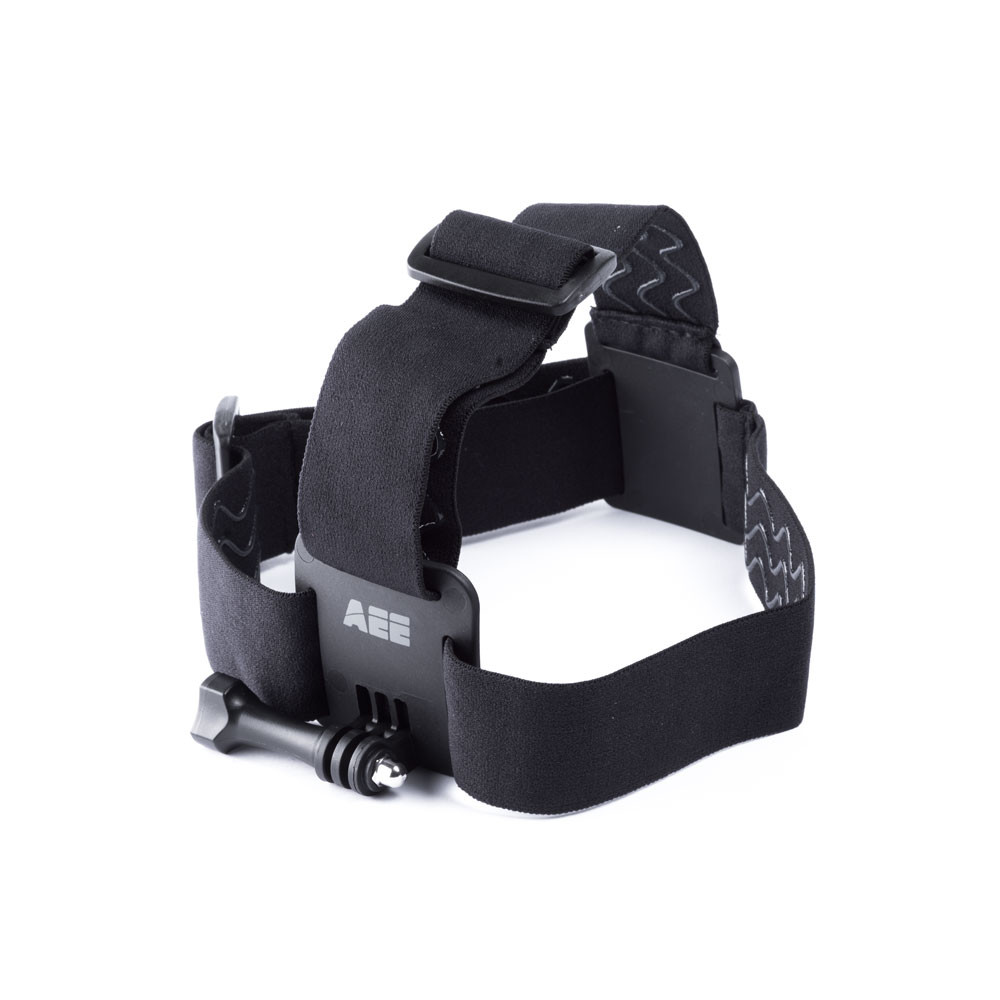 HEAD STRAP MOUNT - HEAD BAND